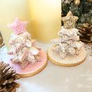 【募集】クリスマスアイシングクッキー1Dayレッスン