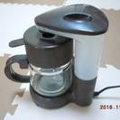 浄水機能付 コーヒーメーカー