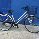 格安整備済自転車!!442