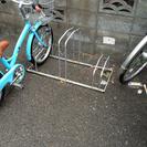 自転車置き