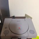 PS初期本体ソフト6本付き最終値下げ