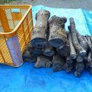 薪を販売しております。