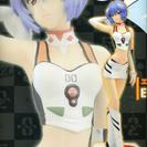 【未開封】EVA レーシングプレミアムフィギュア