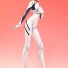 【未開封】EVA新劇場版エクストラプラグスーツフィギュア