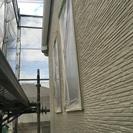 【急募】大分市内近郊、戸建住宅の外壁塗装の職人さん、一般作業員の募...