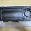 グラフィックボードGTX760/N760-2GD5/OC仕様/動...