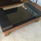 アジアン家具ローテーブル
