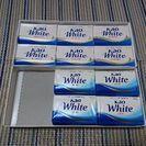 花王 ホワイト石鹸10個