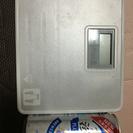TANITAデジタル体重計