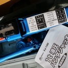1t油圧式パンタジャッキ メルテック 大自工業 FJ-100 中古品