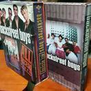 バックストリート・ボーイズ VHS 2本セット