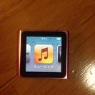 iPod nano 8G 本体 第6世代 【付属品なし】appl...