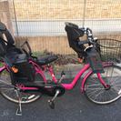 値下げ☆Panasonic 電動自転車 ギュット