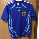 サッカー日本代表ユニフォーム 新品未使用