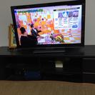TVボード☆黒☆早い者勝ち