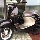 格安原付バイク ヤマハ ビーノDX 4サイクル 鹿児島市 自賠責保険付き