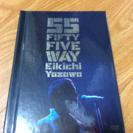 矢沢永吉DVD