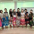 【新クラス・浦和】駅近お気軽フラはじめませんか?