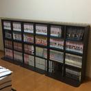 漫画本 390冊  本棚3個