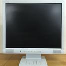中古パソコン用モニタ (型番:LCD72VM-V,商品ID:9)