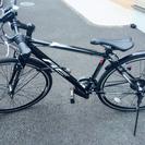 購入したばかりです☆クロスバイク 自転車