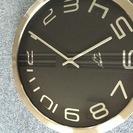 【ジャンク】掛け時計