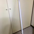11月中:超強力極太タイプの突っ張り棒