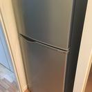 【取引中】SHARP118リットル冷蔵庫