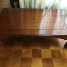 折りたたみテーブル 机