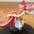 プライズ限定 造形美しらほし姫フィギュア