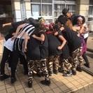 初級キッズダンス(月)17:00相模原市緑区