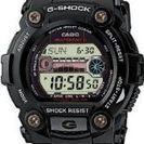 新品 G-SHOCK 電波ソーラー GW7900-1 メンズ ...