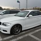 BMW 135i Coupe (E82)