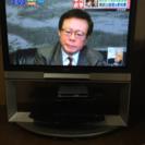 50型プラズマTVをお譲りします!!『2007年製 日立 50型 ...