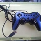 USB ゲームコントローラー ELECOM JC-U2912FBU