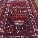 【アンティーク】なペルシャ絨毯(値下げ交渉あり)