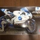 【急募】KONICA MINOLTA Honda バイクプラモデル