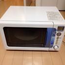 オーブンレンジSHARP【RE-S160-A】