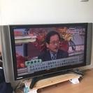 シャープ AQUOS46インチ液晶テレビ