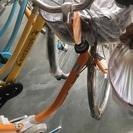 電動自転車26インチ
