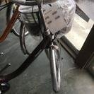電動自転車パナソニック26インチ