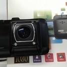 ドライブレコーダー 3インチディスプレイ Block BOX G...