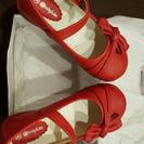 かわいい靴✨子供用です✨