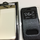 新品‼️ iphone6. 手帳型携帯ケース