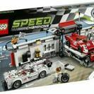 レゴ (LEGO) スピードチャンピオン