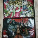 ONE PIECE コミック本収納?