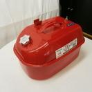★☆ ガソリン携行缶 容量20リットル ☆★