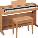【ヤマハ電子ピアノ】YAMAHA  ARIUS  YDP-141...