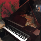 グランドピアノ    差し上げます。brother