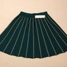 新品 huitieme nid のニットスカート